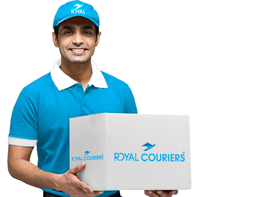 Royal Courier and Cargo | Door to Door Courier and Cargo